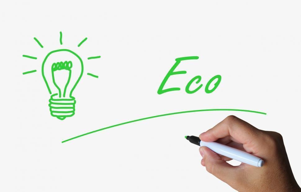 efisiensi ekologi
